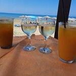Φωτογραφία: Mistral Restaurant
