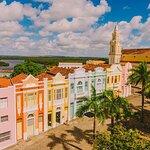 João Pessoa City Tour with Hotel Roundtrip Transfer
