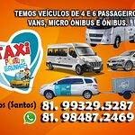 Taxi Porto de Galinhas