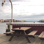 Bilde fra Bryggebaren Anker Brygge AS