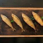 Bild från Fishing Village Harbor Cafe