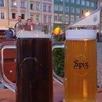 piwo na Rynku