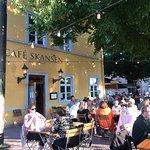 Bilde fra Cafe Skansen