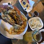صورة فوتوغرافية لـ Honest Burgers Meard - St – Soho