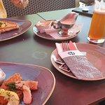 Photo de Hoppe's Restaurant