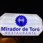 Фотография Mirador de Toro
