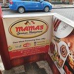 MAMA'S German Restaurant Foto
