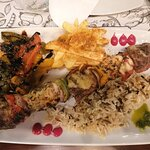Φωτογραφία: Lokal EatGreek Restaurant