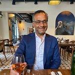 Valokuva: Restaurant Nolla