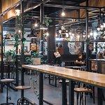 Photo of Batory Food Hall