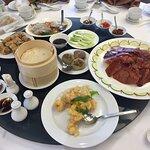 ภาพถ่ายของ Xin Tian Di
