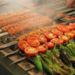 grill barbecua