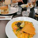 Photo de Café Bleu