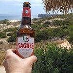 Fotografia de Chiringuito Praia da Mareta