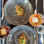 Foto Restaurant Kolmon3n