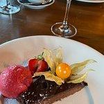 Bilde fra Filefjellstuene Restaurant