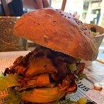 Foto van Vibes Foodbar