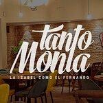 صورة فوتوغرافية لـ Tanto Monta