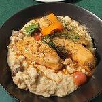Photo of Tornacos Restaurant - Hegyko