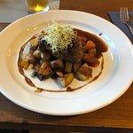 Bilde fra Brygga Restaurant