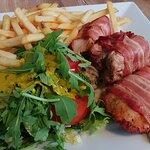 Zdjęcie Morska Fisch & Meat Grill