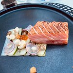 Restaurant le 428 Foto