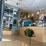 Photo of Coffeedesk