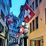 Globe Taxi Zürich
