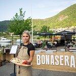 Bilde fra Bonasera Øyrane Torg