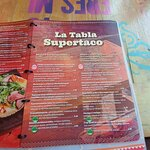 Photo of La Tabla