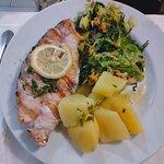 Fotografia de Restaurante Palhuça