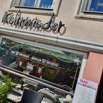 Bild från Kehrwieder Chocolaterie
