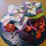 Bilde fra Markens Grode – Cheese Factory, Bakery and Café