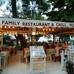 Φωτογραφία: Neon Grill Family Restaurant