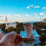 ภาพถ่ายของ Grande Cafe Istanbul