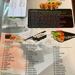 Zdjęcie Sushi Samurai