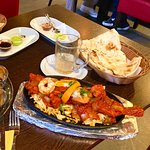 Photo of masala - Indisches Restaurant & Bar