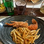 Taverna De Amicis Foto