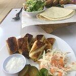 صورة فوتوغرافية لـ مطعم الحمد لله