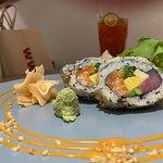 ภาพถ่ายของ On the Table Tokyo Cafe