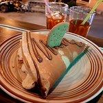 תמונה של La Creperie Cafe & Crepes