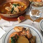 Foto de O Prazeres Restaurante