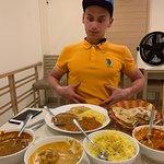 Bilde fra Yashoda Indian Restaurant