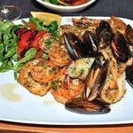 seafood mix - a`la Venetiana - delicious as ever