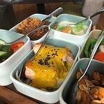 Foto van Café Jakarta