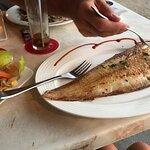 Bilde fra Monaco Restaurante