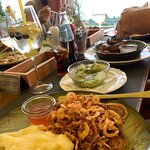 Bild från Kisfaludy-ház Restaurant