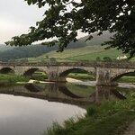Photo de Riverbank Burnsall