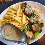 תמונה מCafe Restaurant Am Flugplatz