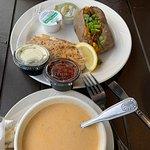 Photo de Shiloh's Steak & Seafood